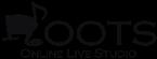 Online Live Studio Roots 音楽専門 配信ライブスタジオ【府中市】