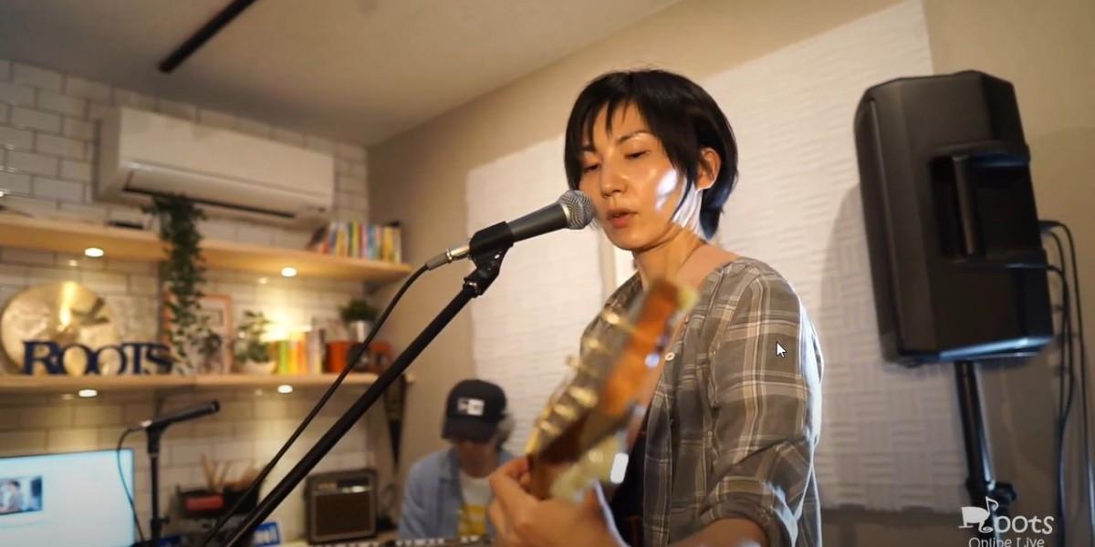 4月13日 バンドあさひ ライブ配信アーカイブ動画